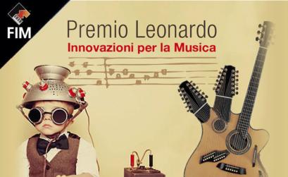 locandina premio leonardo 2019