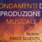 Webinar: Fondamenti di produzione musicale