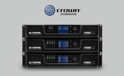 crown drivecore cdi