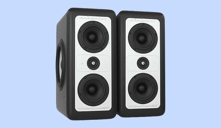 il monitor di riferimento Micromain27 di Barefoot Sound