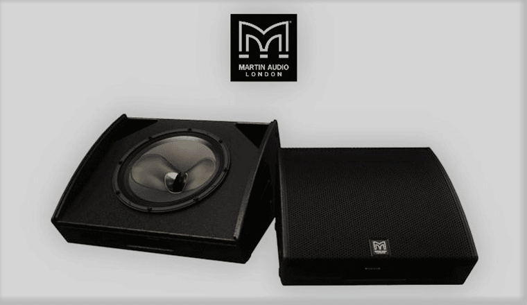 i monitor martin audio le100