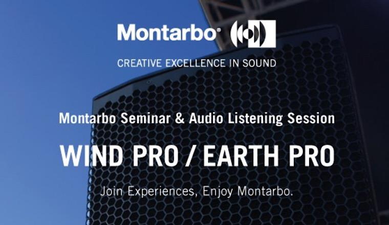 Demo Montarbo Wind Pro e Earth Pro