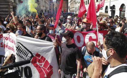 Manifestazione Nazionale dello Spettacolo e della Cultura